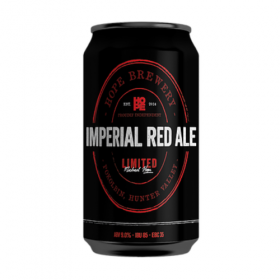 Hope Imperial Red Ale
