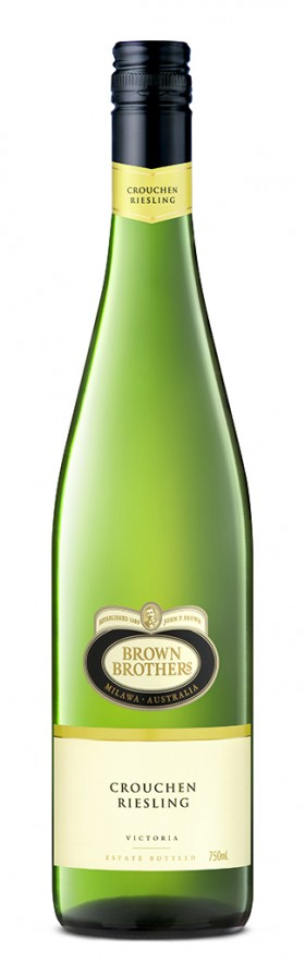 Brown Brothers-crouchen Riesling