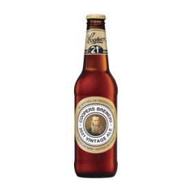 Coopers Vintage Ale 2021