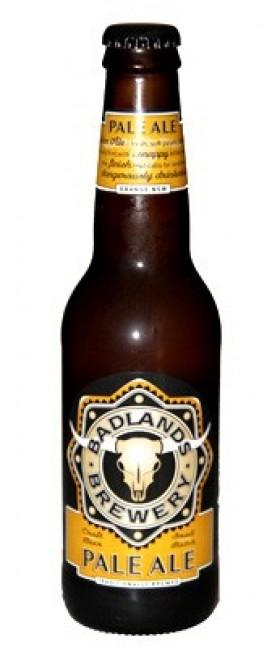 Badlands - Pale Ale