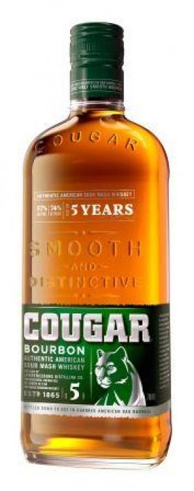 Cougar - Bourbon