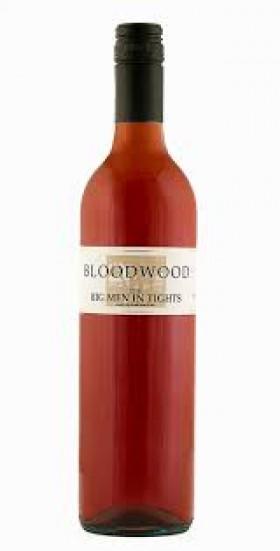 Bloodwood - Big Men In Tights Rose