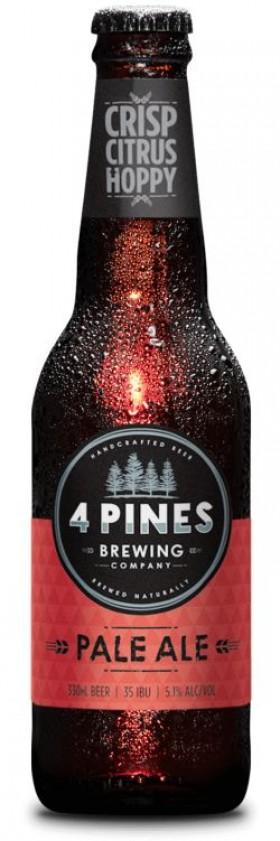 Four Pines - Pale Ale