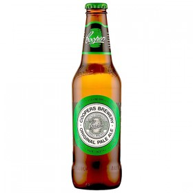 Coopers Pale Stubbies