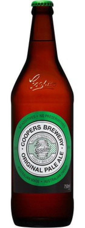 Coopers- Pale Long Necks