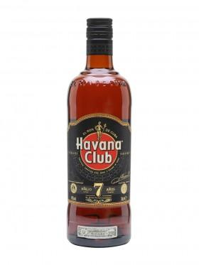 Havana Club - 7 Year Old