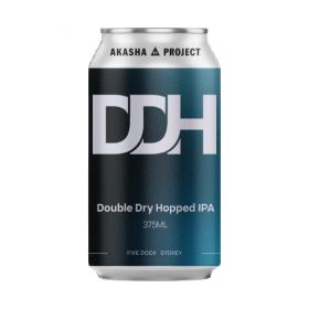 Akasha Double Dry Hopped Ipa
