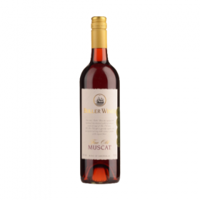 Bullers - Fine Old Muscat