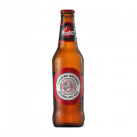 Coopers- Red Stubbies