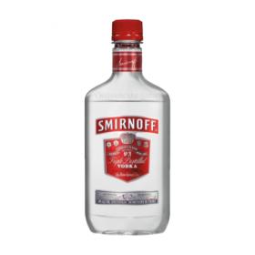 Smirnoff Vodka - 375ml
