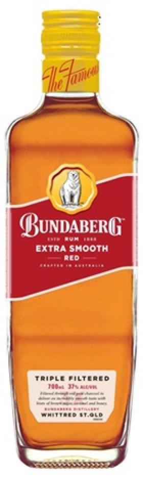 Bundaberg - Red Rum 700ml
