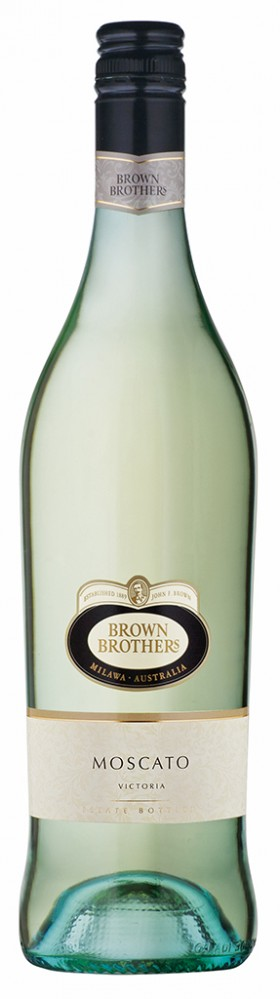 Brown Brothers-moscato