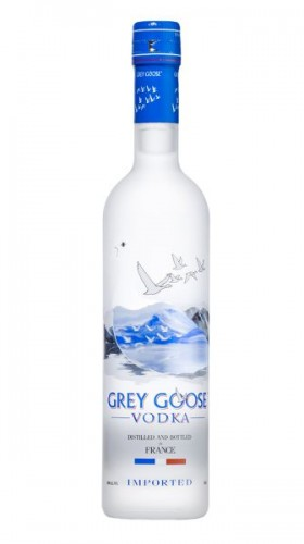 Grey Goose - Vodka 200ml
