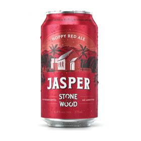 Stone and Wood Jasper 375ml Cans