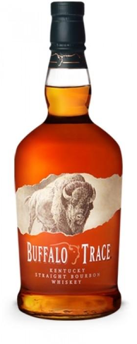 Buffalo Trace-bourbon