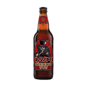 Iron Maiden Day Of The Dead Ale 500ml