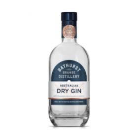 Bathurst Grange Distillery Dry Gin