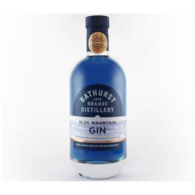 Bathurst Grange Distillery Blue Mountain Gin