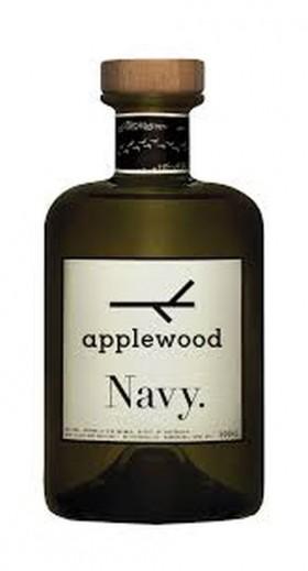Applewood Navy Strength Gin