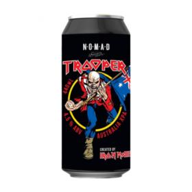 Nomad Trooper Australian Xpa Cans