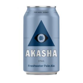 Akasha - Freshwater Pale Cans