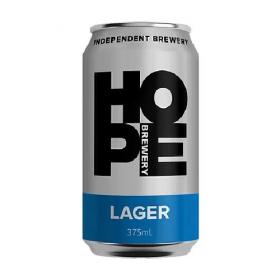 Hope Estate - Lager