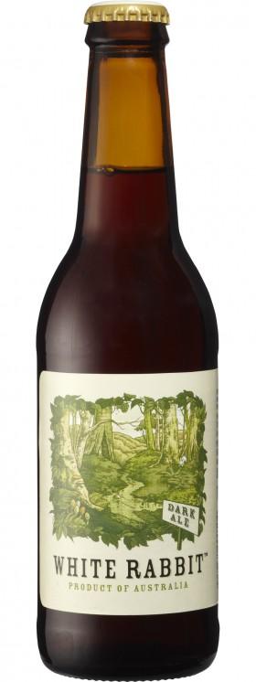 White Rabbit- Dark Ale