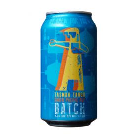Batch Tasman Tango Pacific Ale