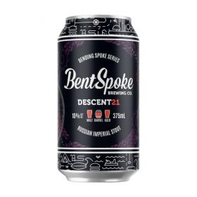 Bentspoke Descent Imperial Stout 2021