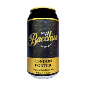 Bacchus London Porter
