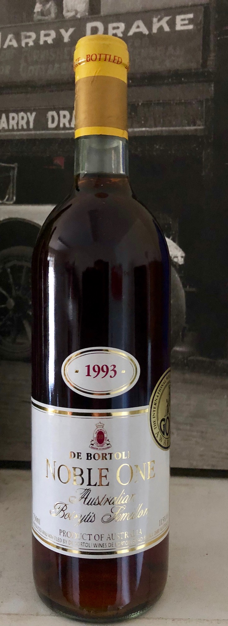 Debortoli - Noble One 1993 750ml