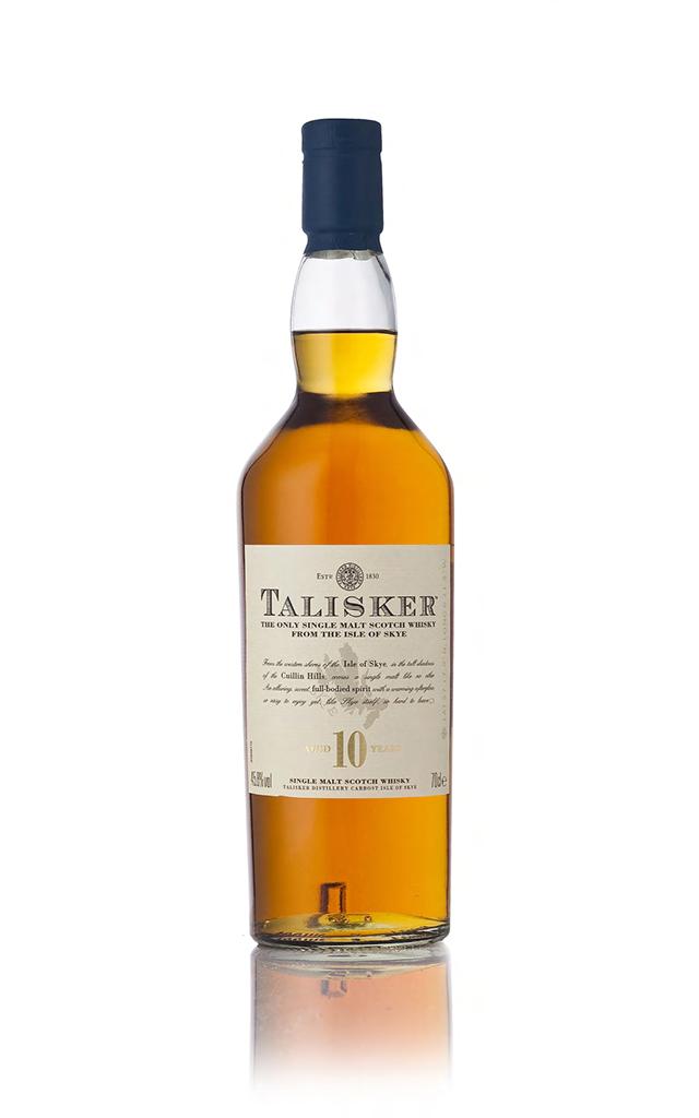 Talisker - 10 Year Old Malt