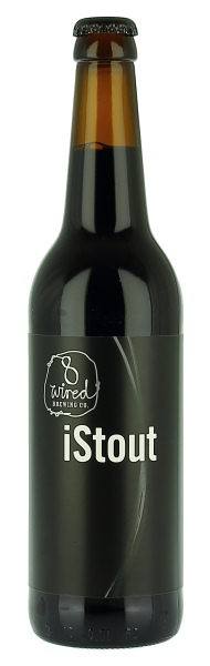 8 Wired Imperial Stout