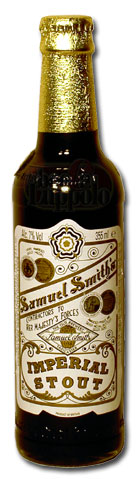 Samuel Smith- Imperial Stout