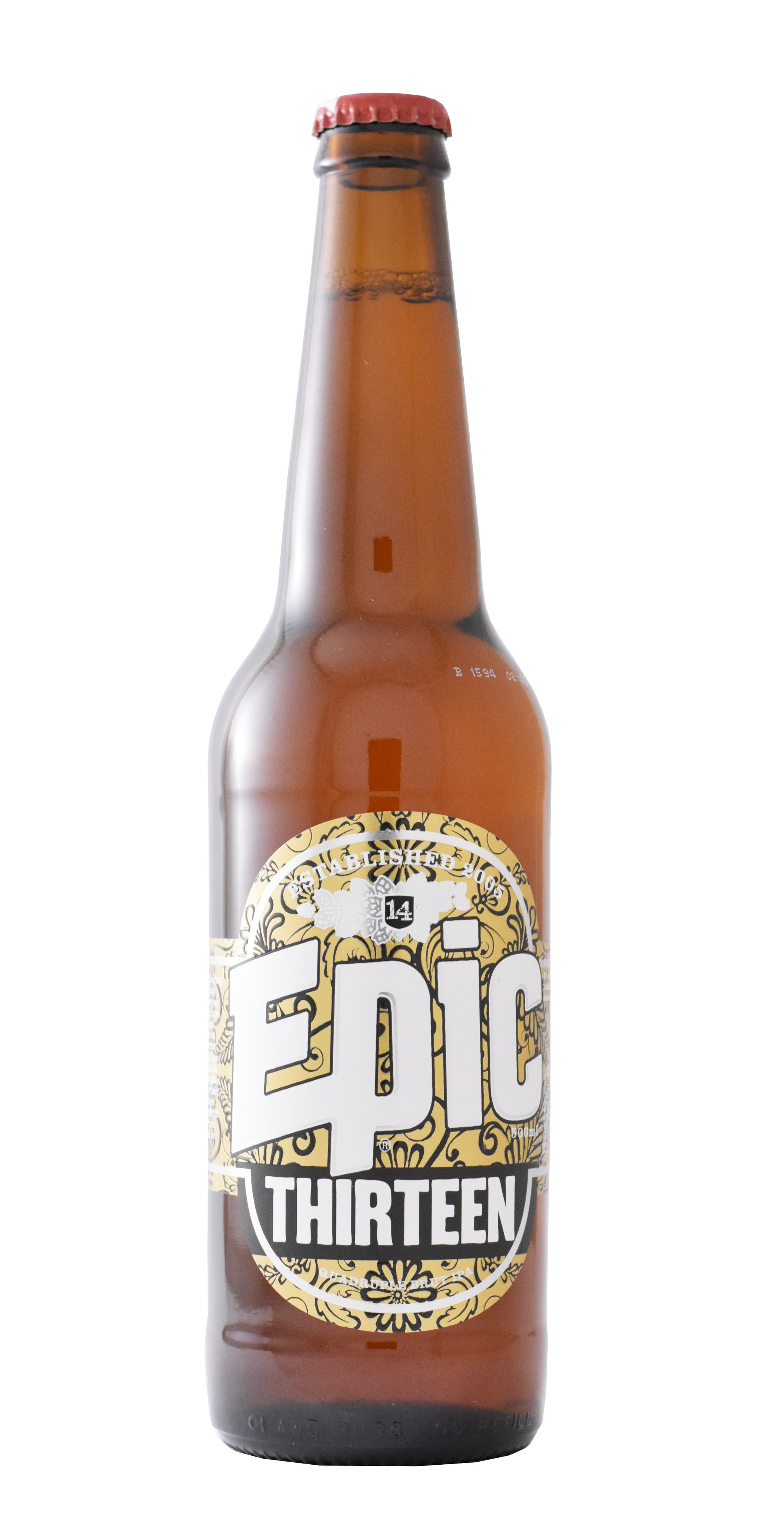 Epic Quad Iiiipa 13 Thirteen Ltd