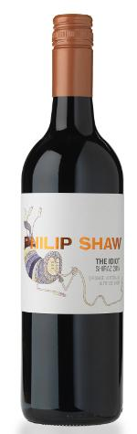 Philip Shaw - Idiot Shiraz