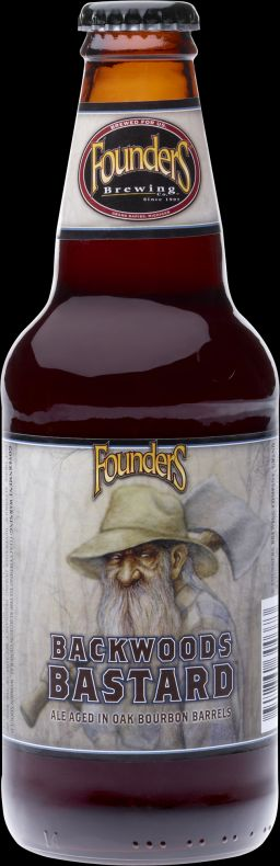 Founders - Backwoods Bastard