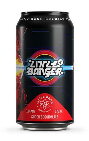 Little Bang Little Banger Session