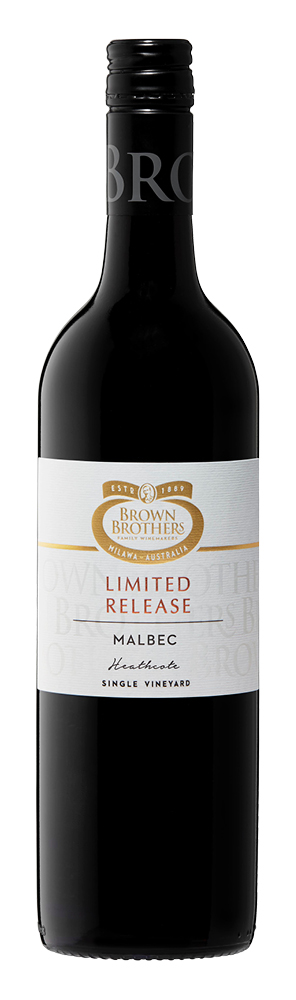 Brown Brothers Limited Malbec