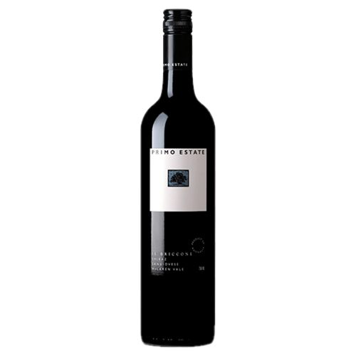 Primo Estate - Sangiovese Shiraz