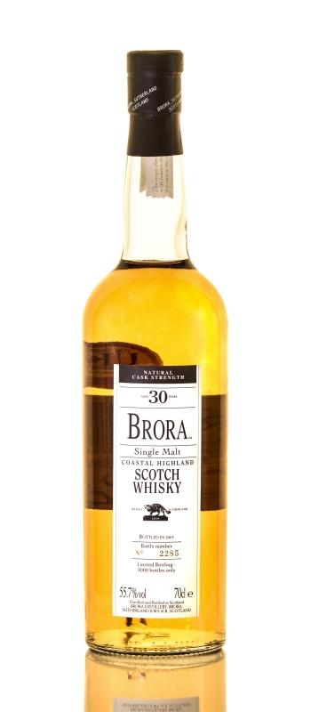 Brora 2003