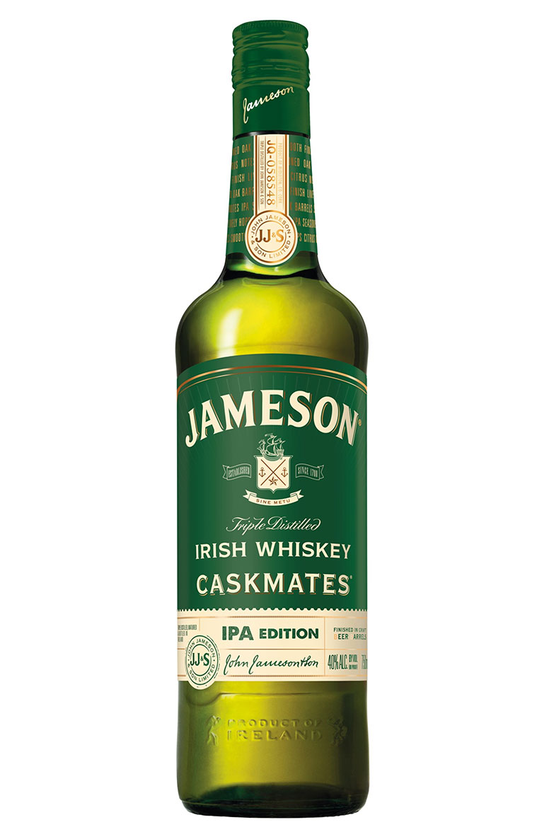 Jameson - Caskmate Ipa Edition