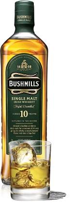 Bushmills - 10 year old