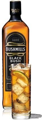 Bushmills - Black Bush Whiskey