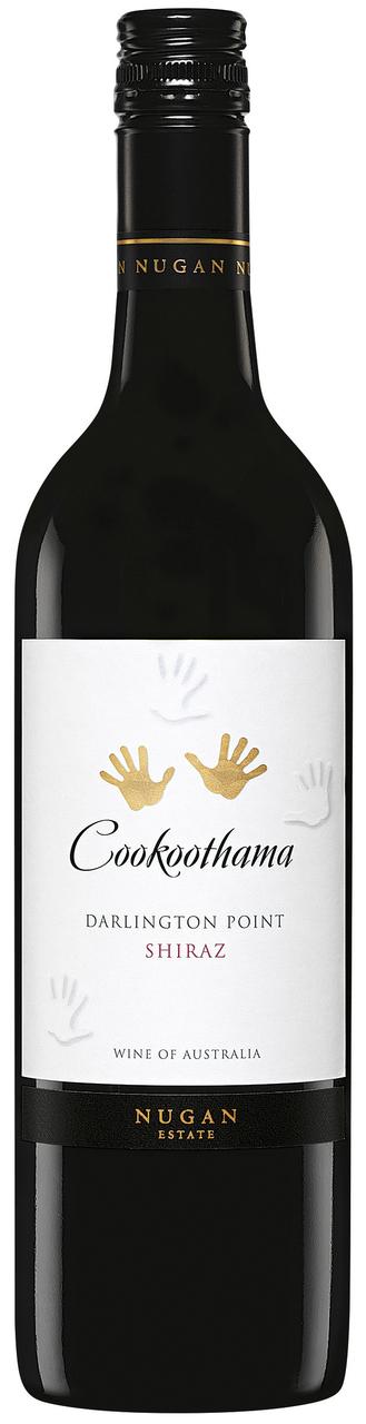 Cookoothama - Shiraz