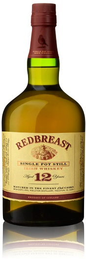 Redbreast - 12yo Irish Whiskey