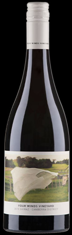 Four Winds - Shiraz From Canberra District