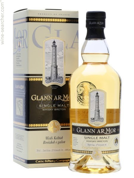 Glann Armor - Single Malt