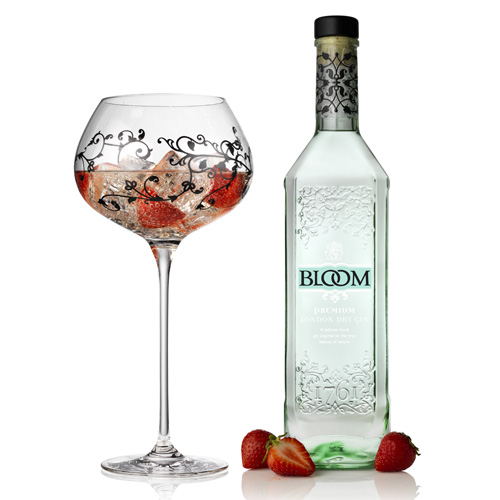 Bloom - Premium London Dry Gin