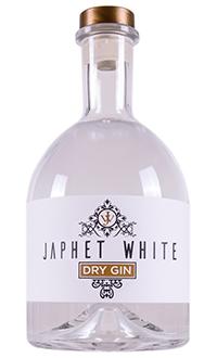 Japhet - White Gin